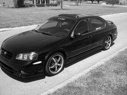 Another 35092 2000 Nissan Maxima post... - 13647847