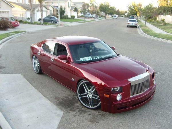 flawlesscarclub 39 s 2006 dodge charger in victorville ca. Black Bedroom Furniture Sets. Home Design Ideas