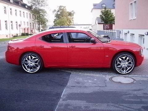 kizzle_84's 2009 Dodge Charger