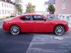 kizzle_84s 2009 Dodge Charger