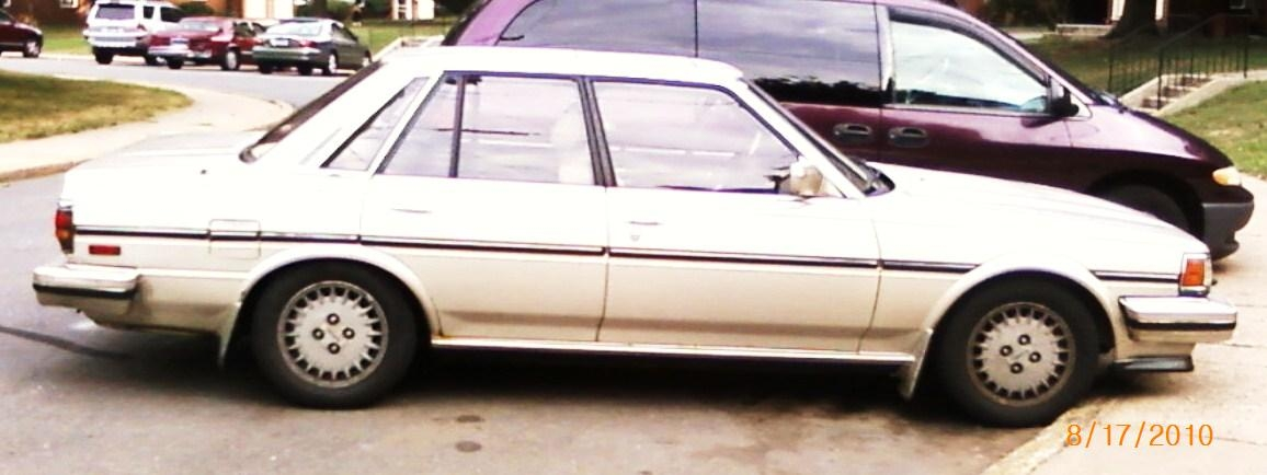 1988 Toyota Corona Exiv 2000 Tr Related Infomation