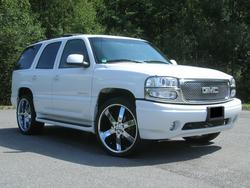 The Denali