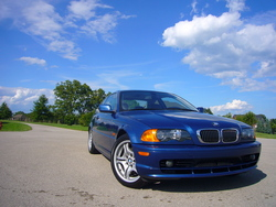 the94camrymans 2000 BMW 3 Series