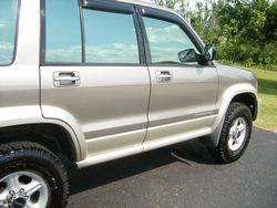 3371494 2002 Isuzu Trooper