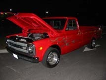 Nestorss 1969 Chevrolet C/K Pick-Up
