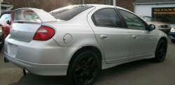 KMSxGFellas 2005 Dodge Neon SRT-4