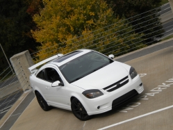 SuperSlos 2009 Chevrolet Cobalt
