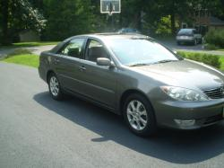 LoneWolf93s 2005 Toyota Camry