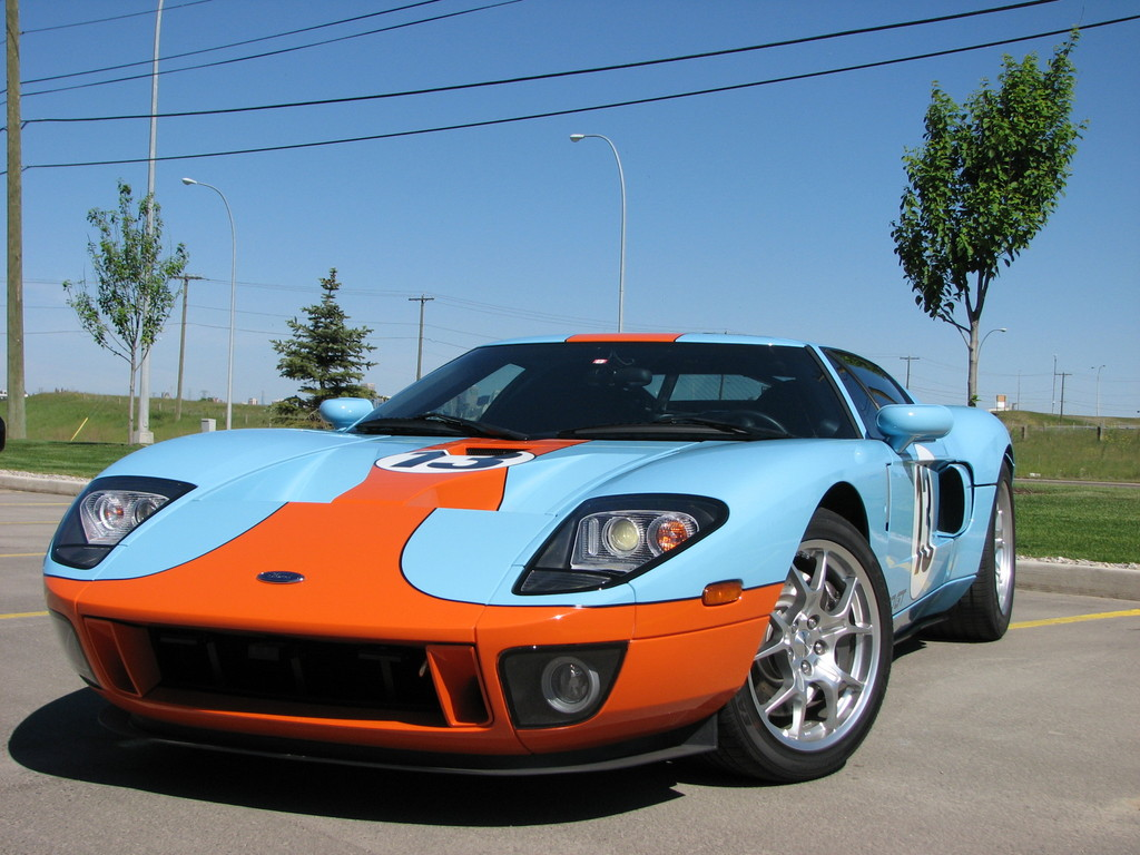 msccalgary 2006 ford gt specs photos modification info. Black Bedroom Furniture Sets. Home Design Ideas