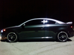 STARtC08s 2008 Scion tC