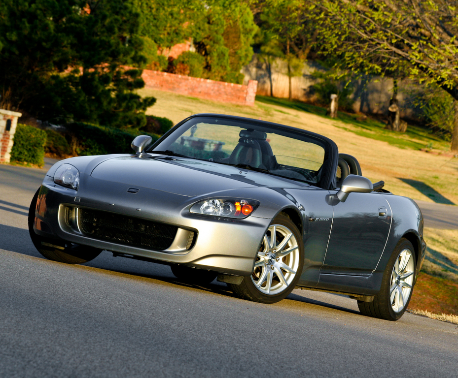 eLemEnt16 2004 Honda S2000 Specs, Photos, Modification ...