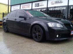 RMZRAS1Rs 2008 Pontiac G8