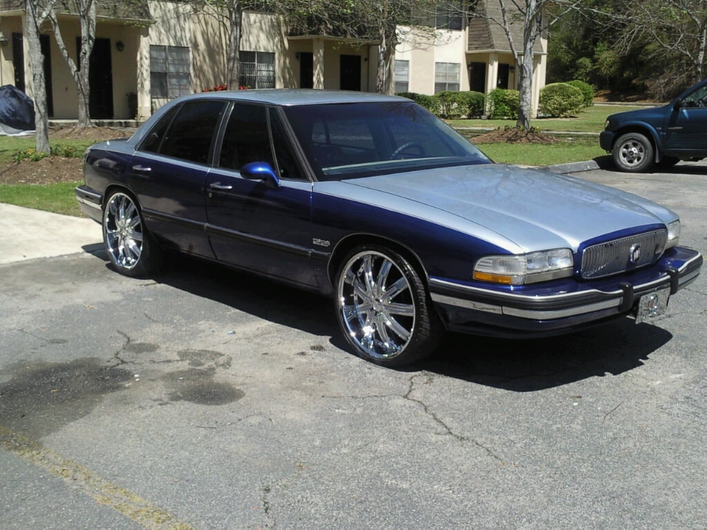 93buickshawty 1993 buick lesabre specs photos. Black Bedroom Furniture Sets. Home Design Ideas