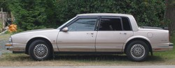 furyoldss 1990 Oldsmobile 98