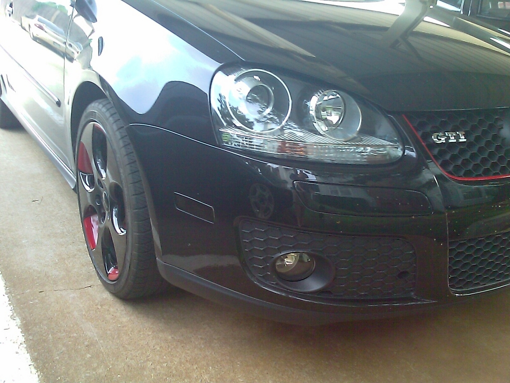 Another besetcivic 2008 Volkswagen GTI post... - 13655282