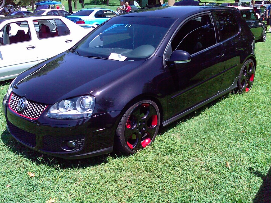 Another besetcivic 2008 Volkswagen GTI post... - 13655285