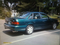 KINGof45zs 1994 Ford Taurus