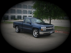 DavidPayans 1999 Chevrolet Silverado 1500 Regular Cab