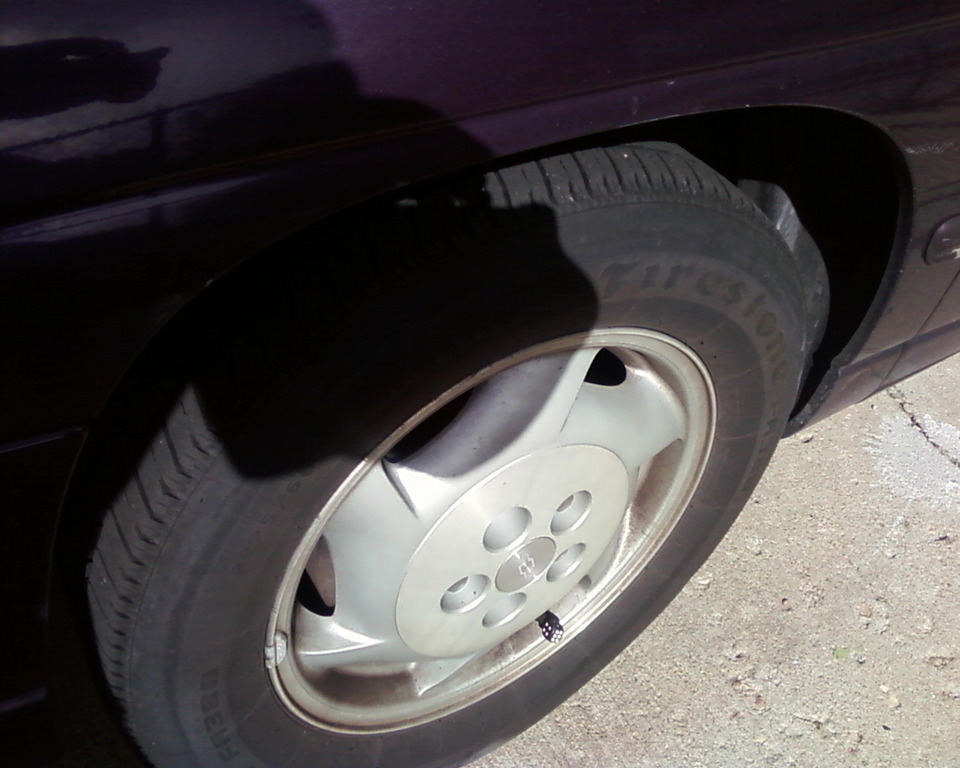 Another chandlerclay 1997 Chevrolet Lumina post... - 13656564