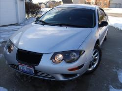 BC5version1 2000 Chrysler 300M