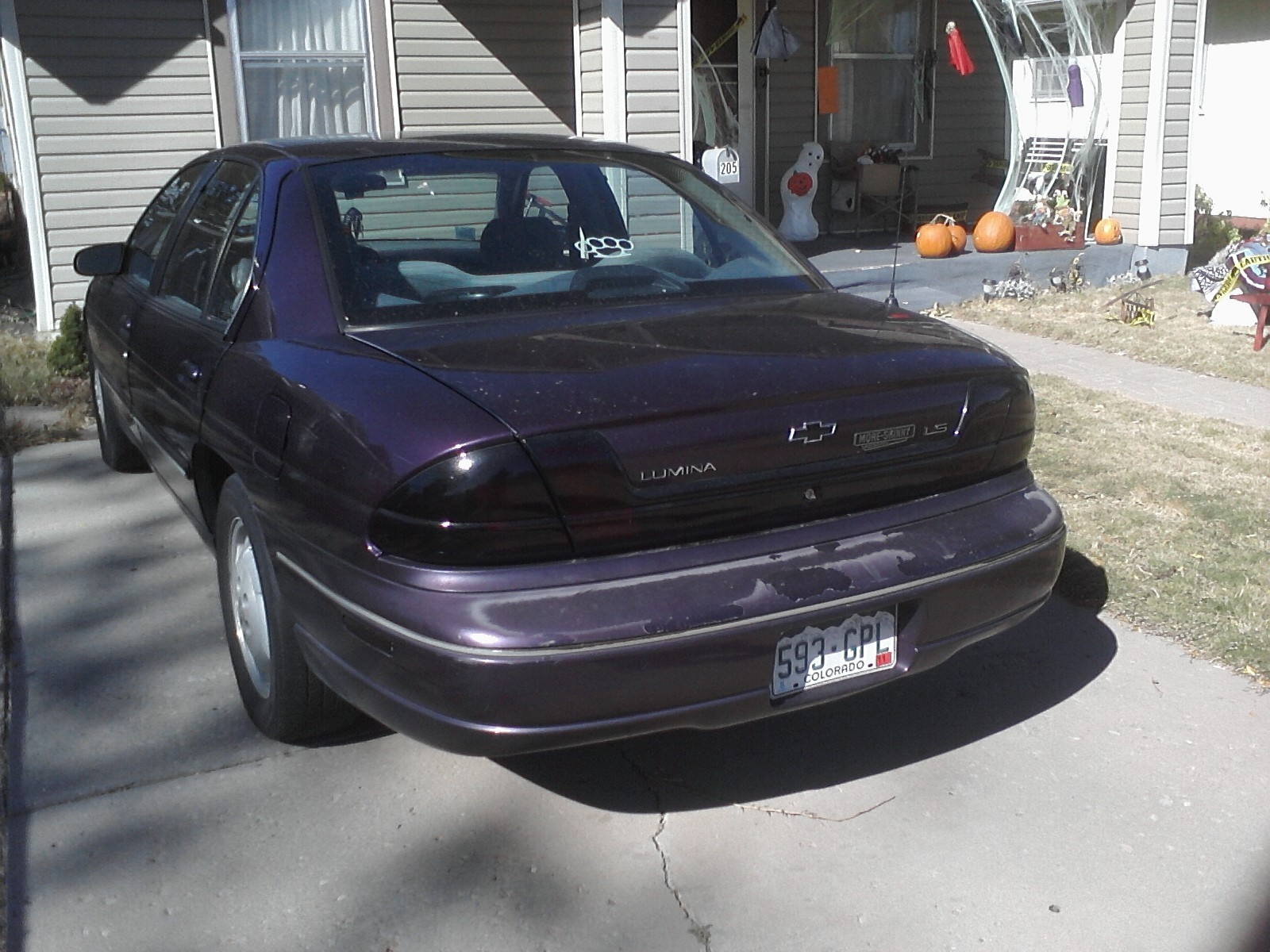 Another chandlerclay 1997 Chevrolet Lumina post... - 13656567