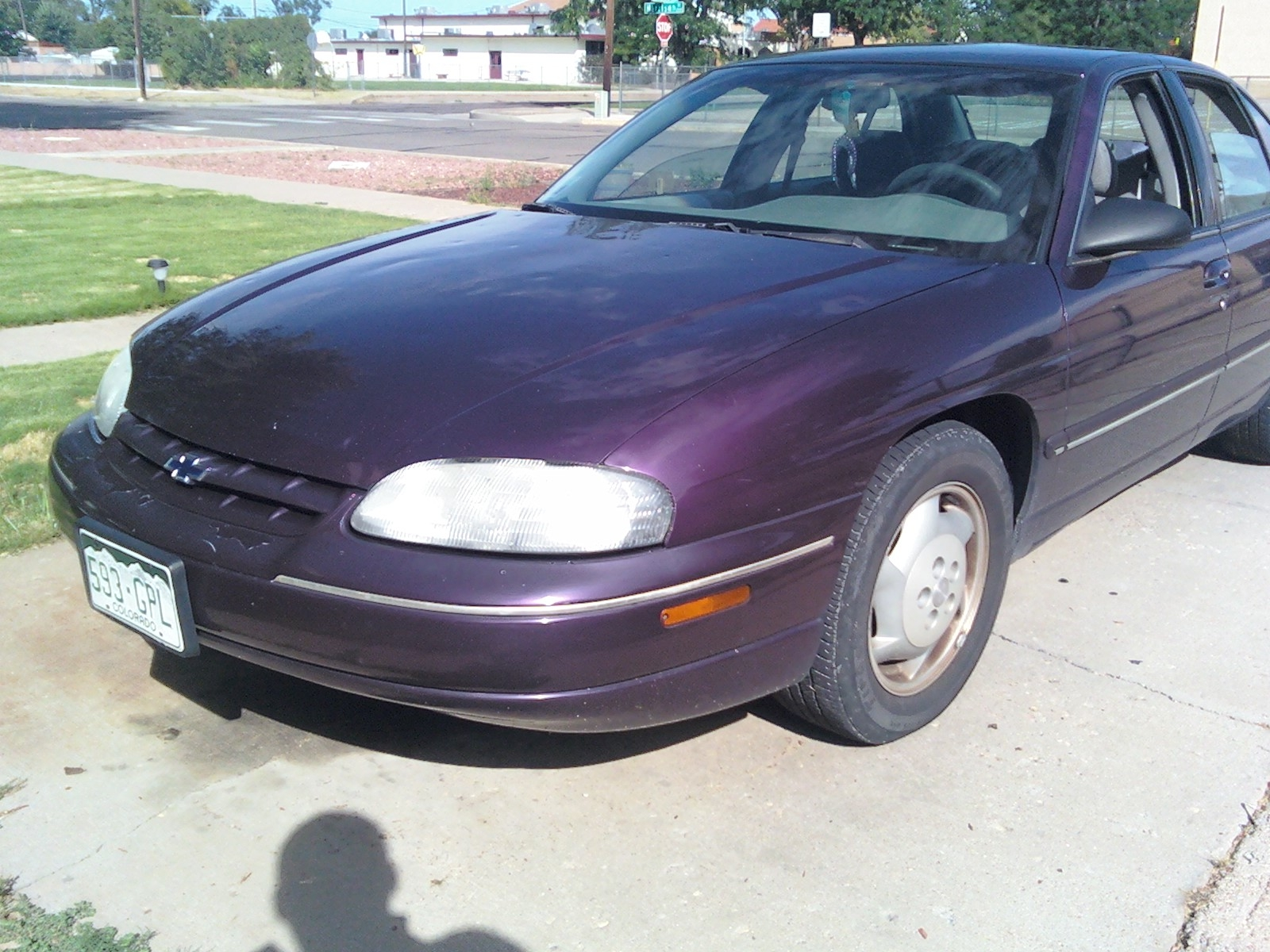 Another chandlerclay 1997 Chevrolet Lumina post... - 13656569