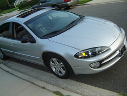 Swagtastiics 2000 Dodge Intrepid