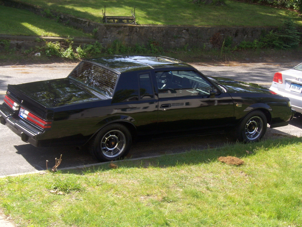 coolazz 1986 buick grand national specs photos modification info at. Cars Review. Best American Auto & Cars Review