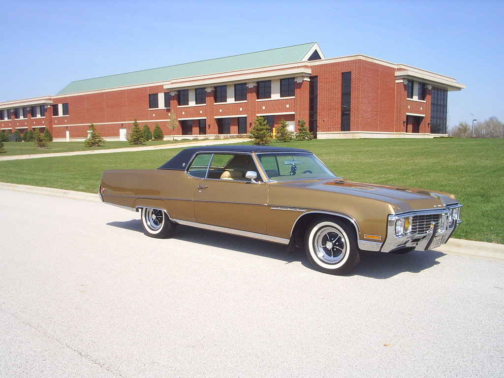 Another Leopenrose 1970 Buick Electra post... - 13662528