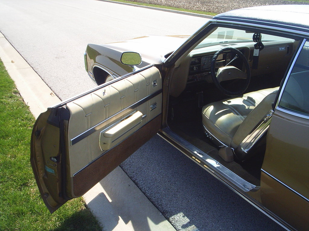 Another Leopenrose 1970 Buick Electra post... - 13662546