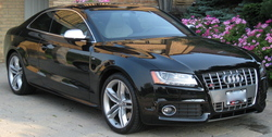 EtobicokePrinces 2010 Audi S5