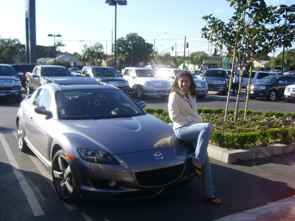 Another fearmax 2004 Mazda RX-8 post... - 9575772
