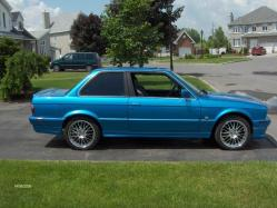 Vocinos 1990 BMW 3 Series