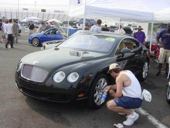 keds4u 2005 bentley continental gt specs photos. Black Bedroom Furniture Sets. Home Design Ideas