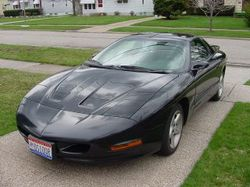 Phoenix1997s 1997 Pontiac Firebird