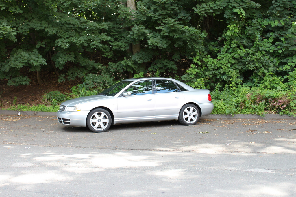 Another 2k2_s4_6speed 2002 Audi S4 post... - 13660303