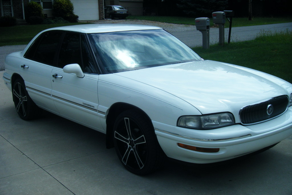 Bigj1414 1997 Buick Lesabre Specs Photos Modification Info At