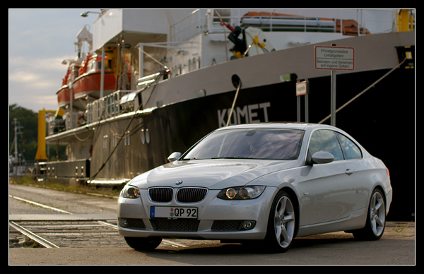 Another Badswift 2006 BMW 3 Series post... - 13661817
