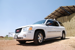 rudukai13s 2004 GMC Envoy