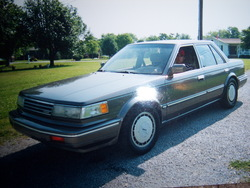 Another DIASISS 1987 Nissan Maxima post... - 13659235
