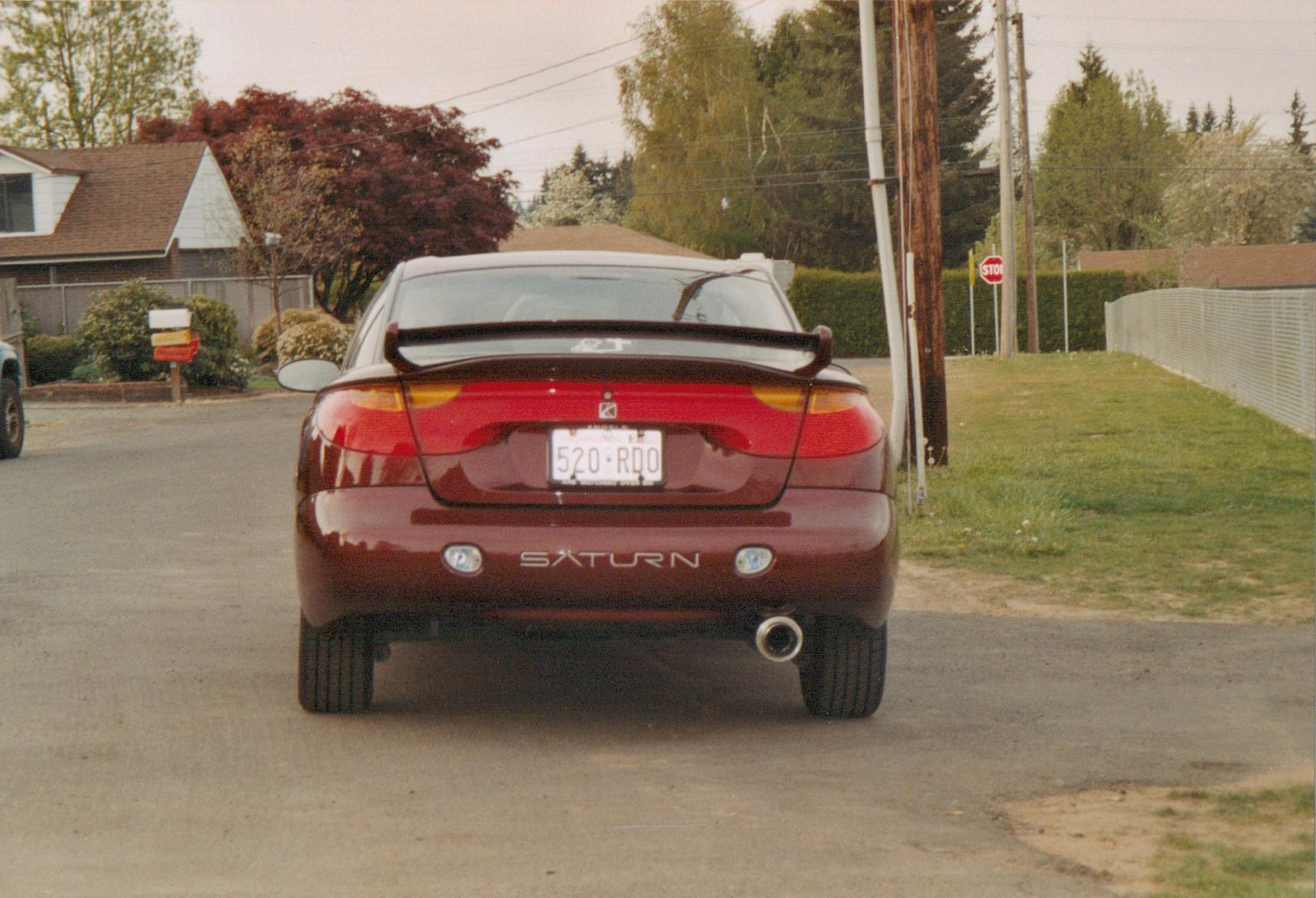 Another dstackhouse 2002 Saturn S-Series post... - 16281676