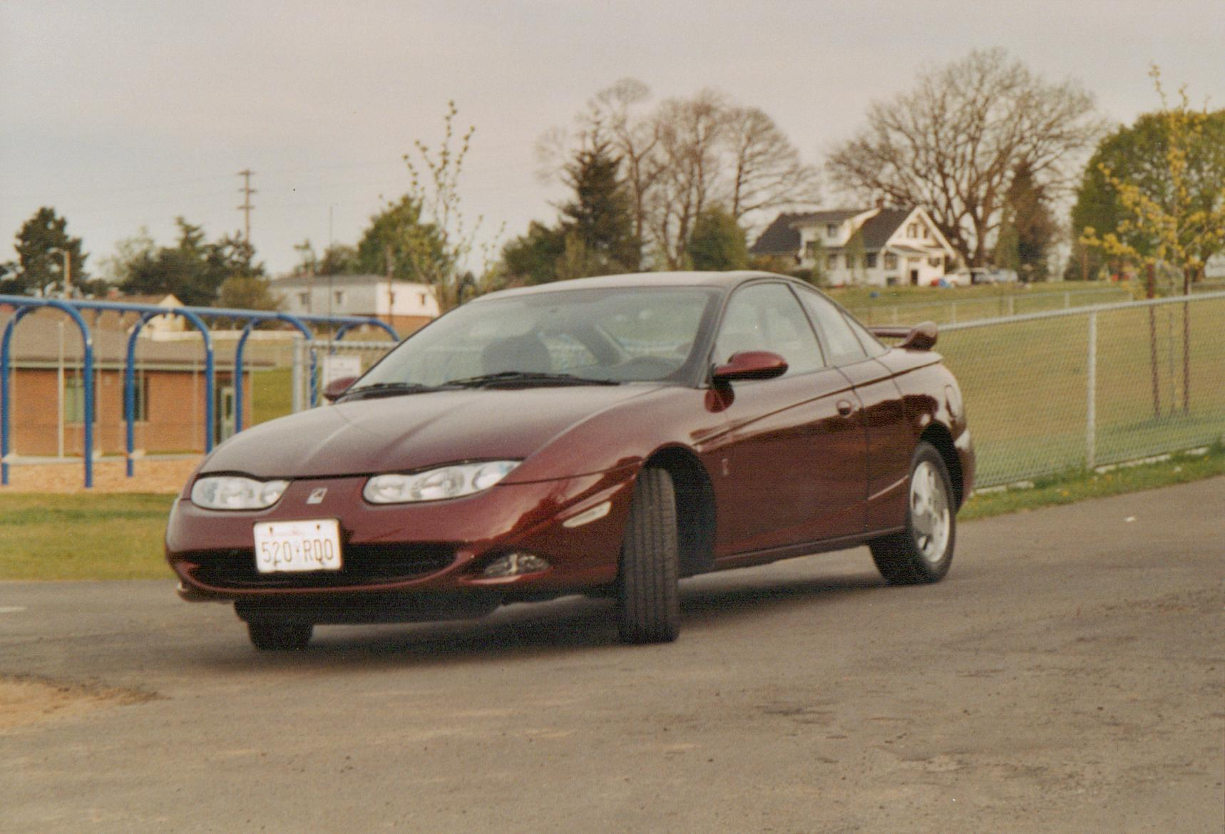 Another dstackhouse 2002 Saturn S-Series post... - 16281623