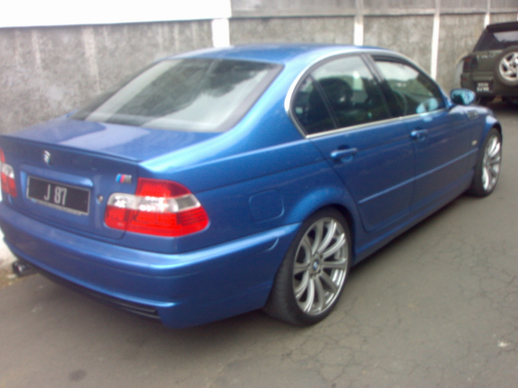 Reekesh 2000 BMW 3 Series 13684900
