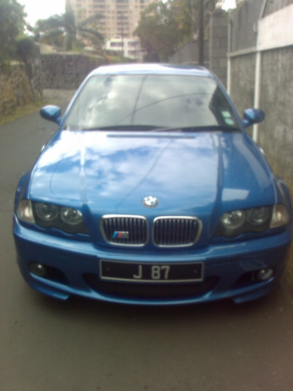 Reekesh 2000 BMW 3 Series 13684902
