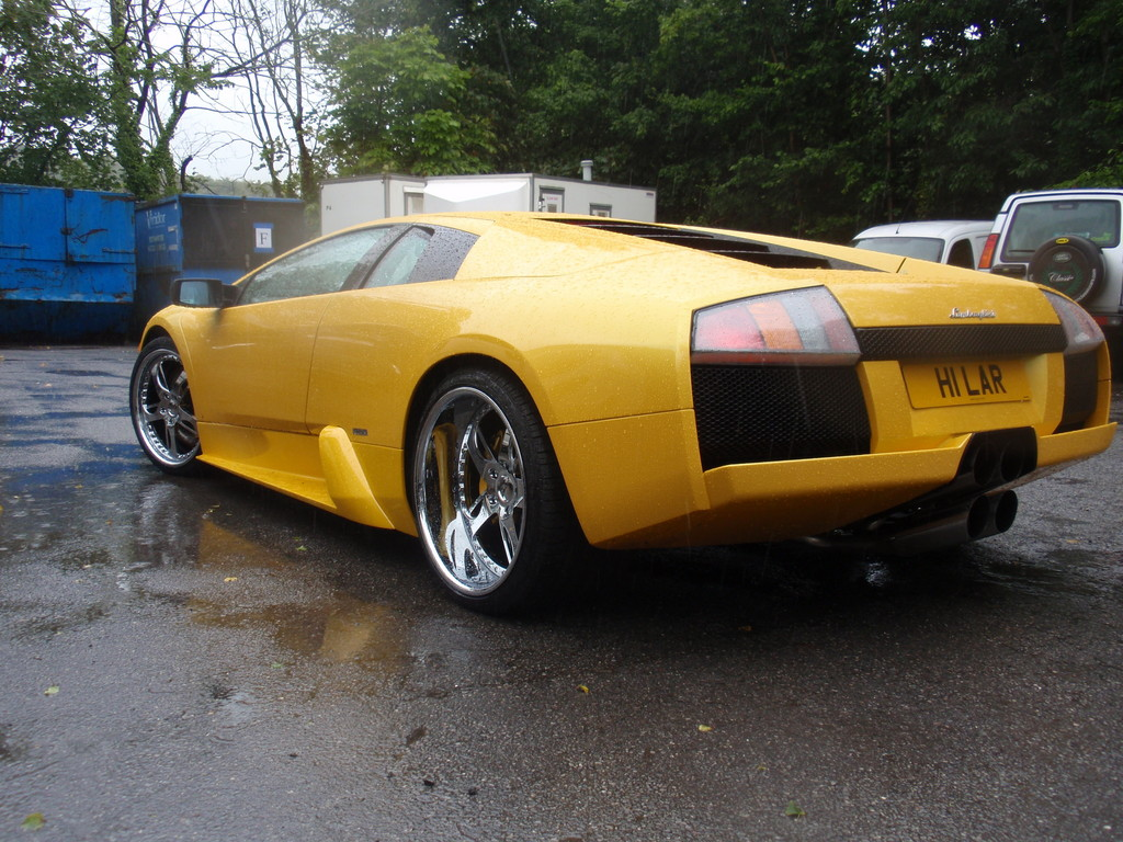 Another RimcityUk 2004 Lamborghini Murcielago post... - 13664261