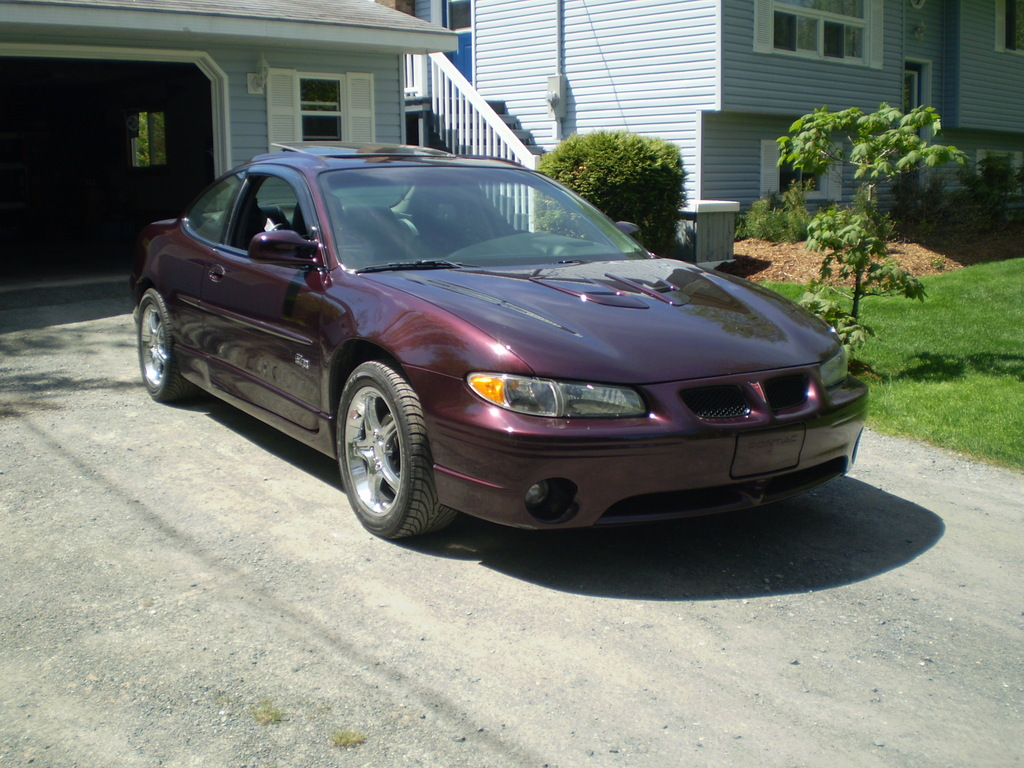 pontiac 2002 pontiac grand prix specs photos. Black Bedroom Furniture Sets. Home Design Ideas