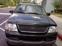 KillerCl0wns 2002 Ford Explorer