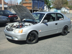 darthlocks 2002 Hyundai Accent