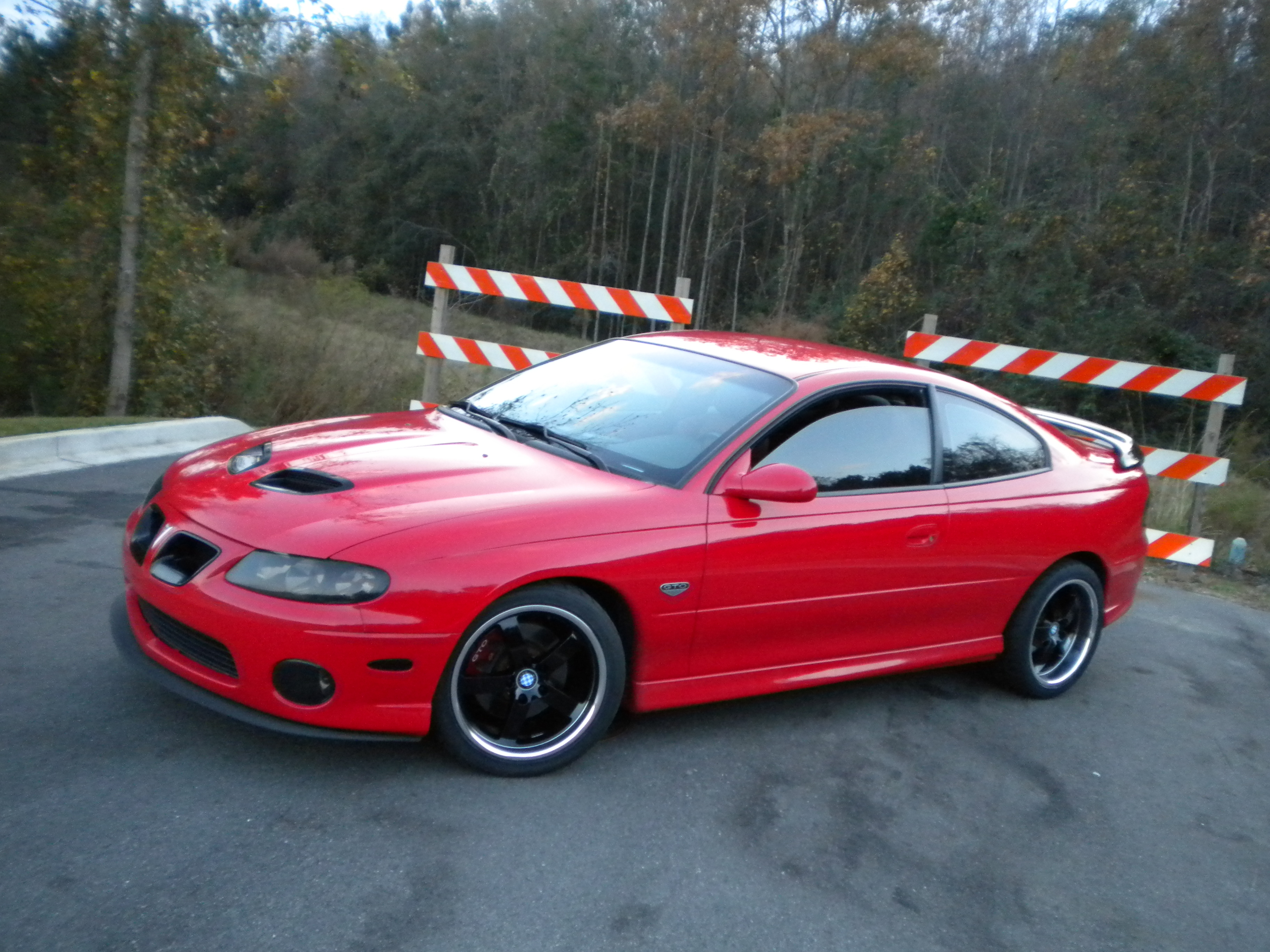 Red Wing Chevrolet >> sixohgto 2006 Pontiac GTO Specs, Photos, Modification Info at CarDomain