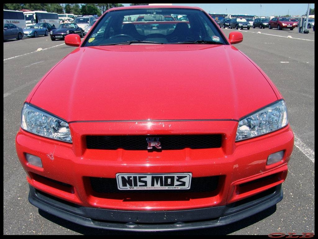 Another nismo_xtrail 2002 Nissan Skyline post... - 13666009